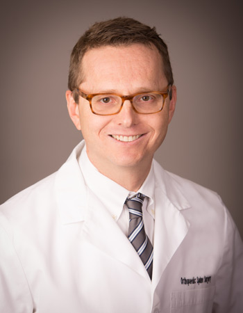 Photo of Michael Madsen MD (Spine Orthopedic)
